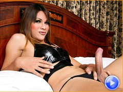 new girl from Pattaya makes her debut!