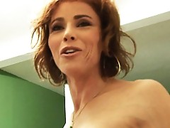 Sweet Jasmine Wanking Off