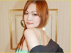 Maria Tominaga is one of the classiest Japanese shemales I\'ve seen on the site. She always carries herself so well, like the slender t-girl that