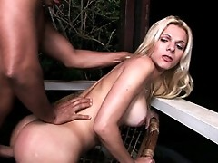 Samara Getting Her Ass Fucked Hard